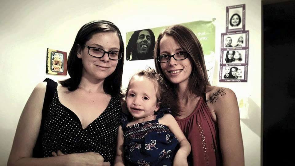 Image result for EXCLUSIVE: Mom Becomes Outlaw to Save Daughter's Life With Cannabis — Now She Can Walk Again