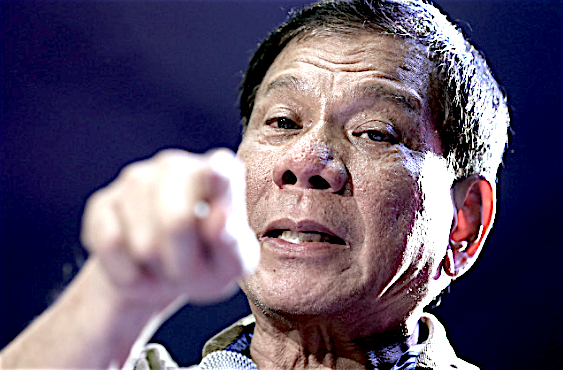 The Long Read: President Duterte Of The Philippines For Dummies
