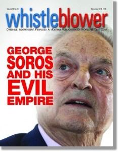 Soros-evil-empire