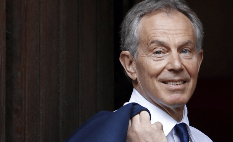 Tony Blair mobilises over £9m of his blood money to remove Jeremy Corbyn [OPINION]