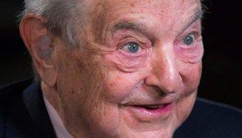 Image result for George Soros - I fancied myself