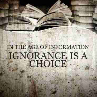 ignorance-choice