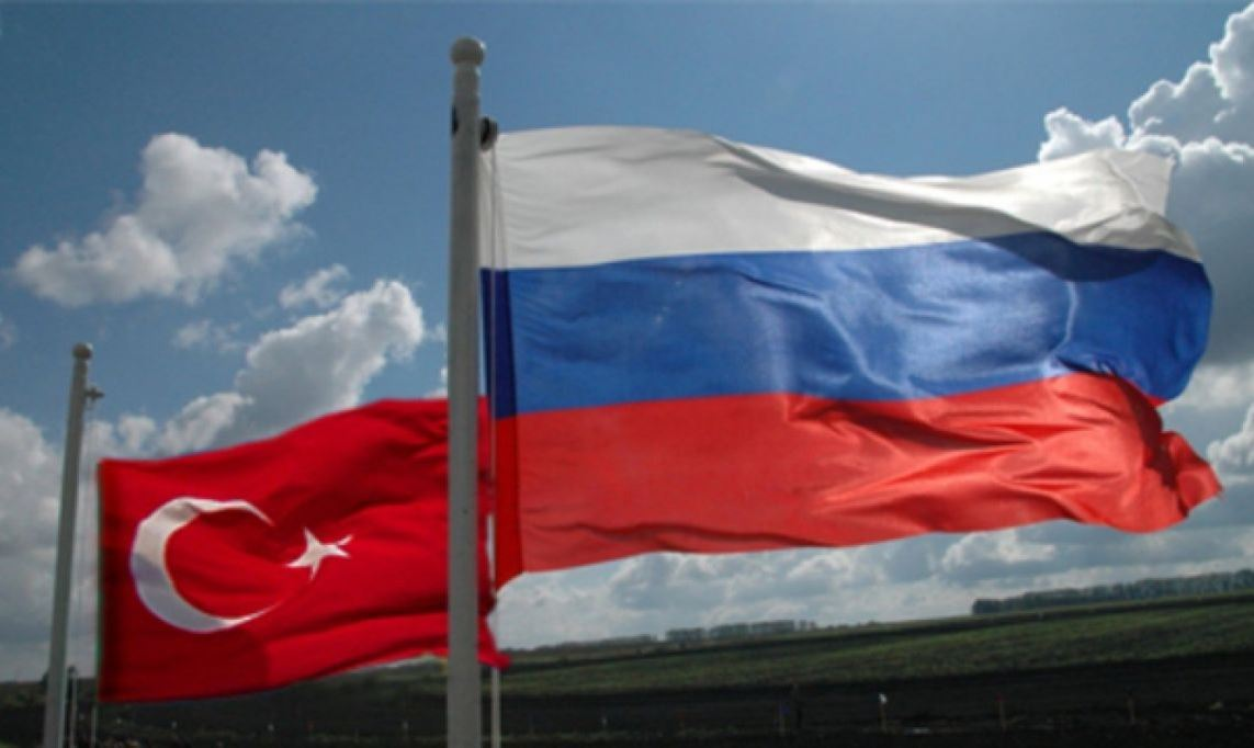 Emergence of a New Alliance: Russia, Turkey Join Together Fighting Terrorists