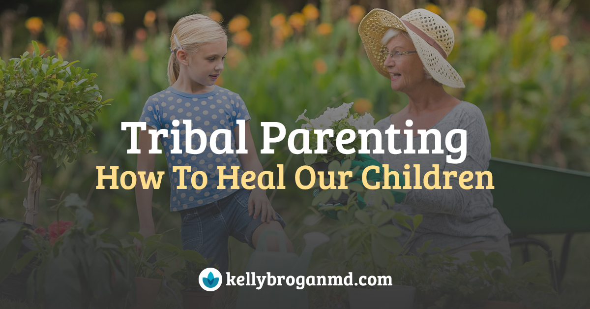 tribal-parenting