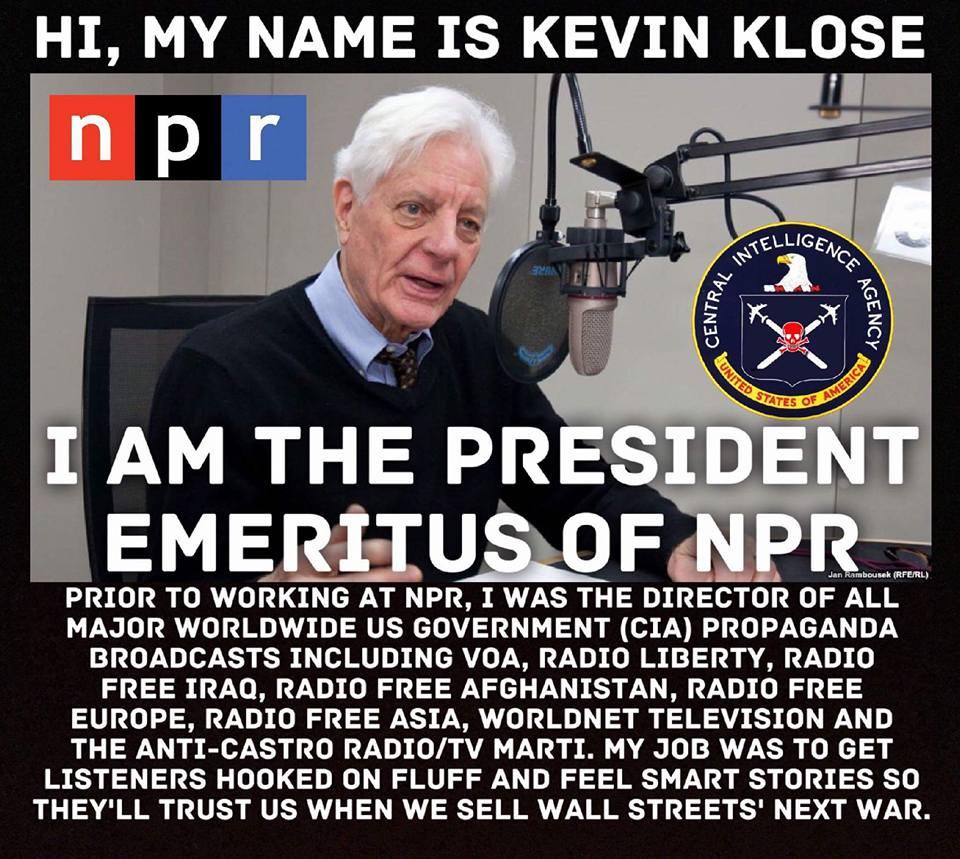 Hi, My Name is Kevin Klose