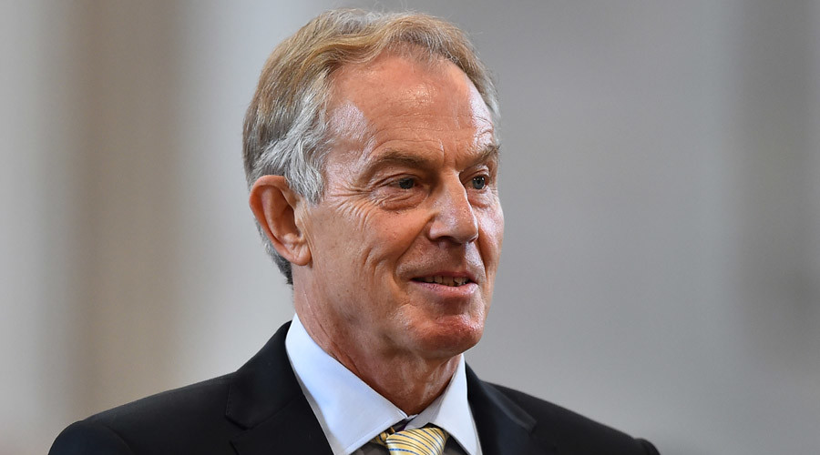 Tony Blair Iraq War case could be hindered by Supreme Court Brexit ruling – lawyers