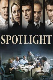 Spotlight (2015) | Poster Art