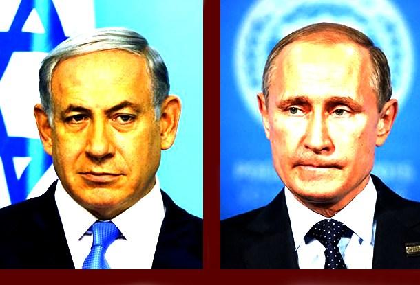 1 Putin Bibi