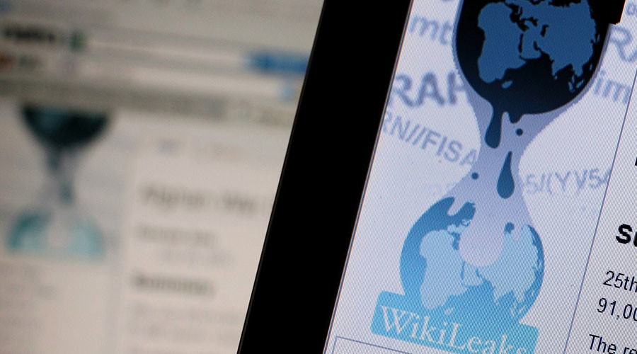 Apple, Samsung, Microsoft: WikiLeaks blows lid on scale of CIA's hacking arsenal