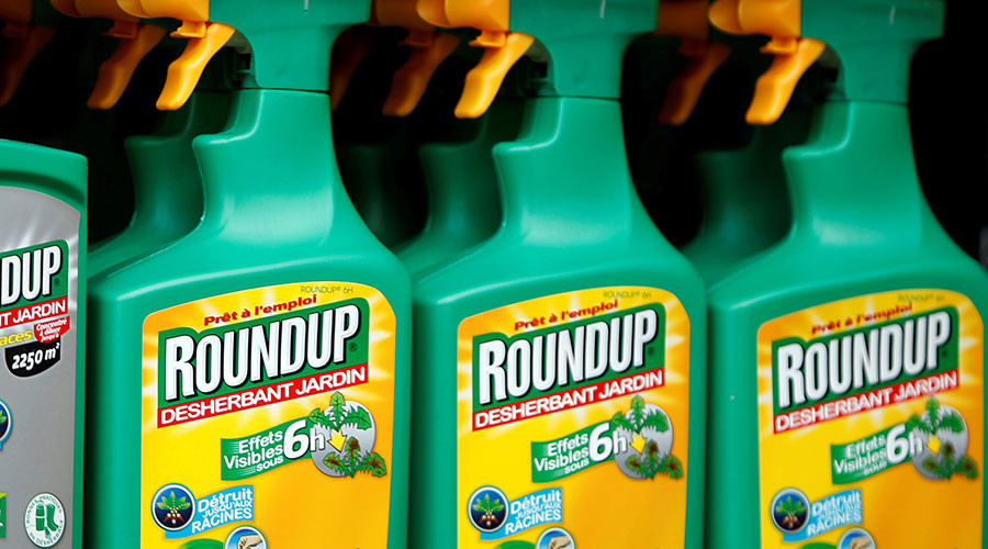 Monsanto attempt to block glyphosate from California cancer list tossed by judge