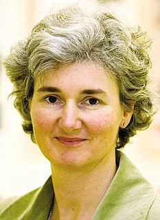 Dr. Fiona Godlee Editor in Chief BMJ