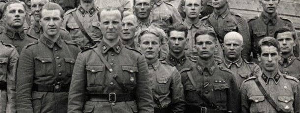 As Many As 150000 Jews  Served In Hitlers Military