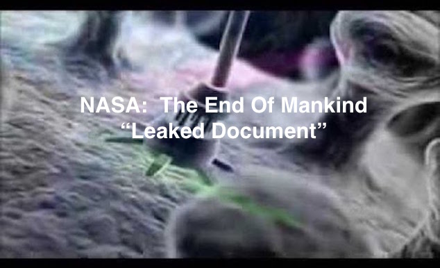nasa leaked document 2017 - photo #2