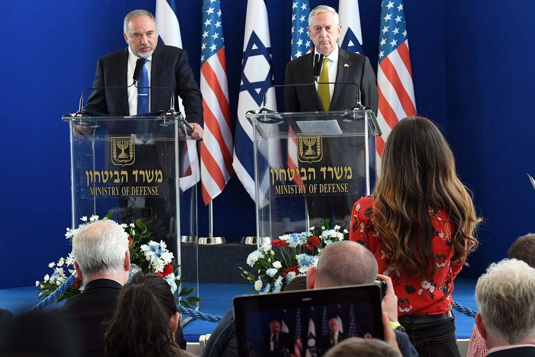 Mattis Israel