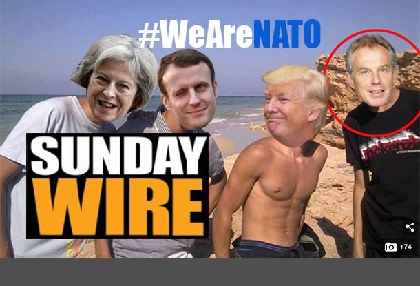 1 NATO Photoshopped