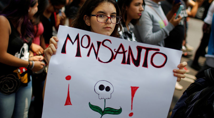 Monsanto accused of hiring army of trolls to silence online dissent – court papers