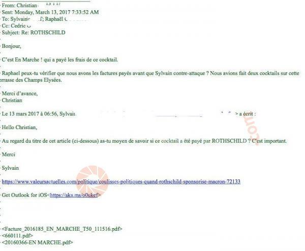 rothschild email