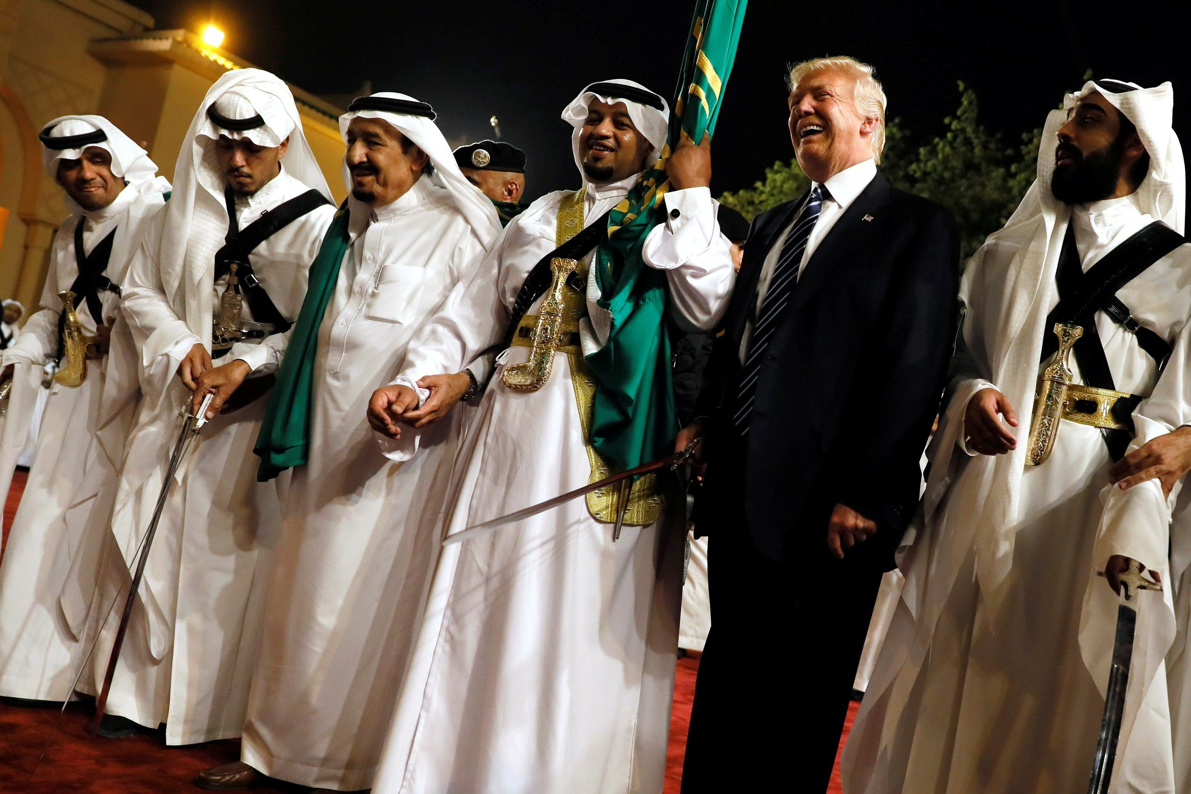 trump saudi arabia5