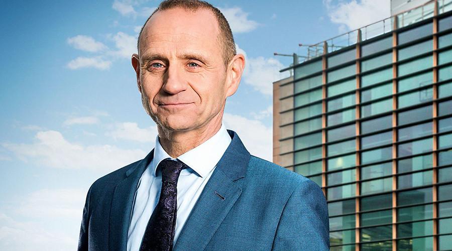 BBC presenter confesses broadcaster ignores complaints of bias
