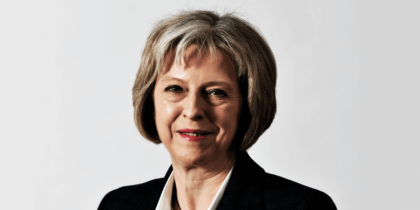 Theresa May was Home Secretary for 6 years.