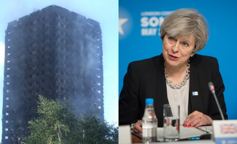 In less than 24 hours, the government's promises to the Grenfell Tower victims are exposed as lies