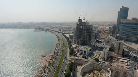 Doha, Qatar © Andreas Gebert / Global Look Press