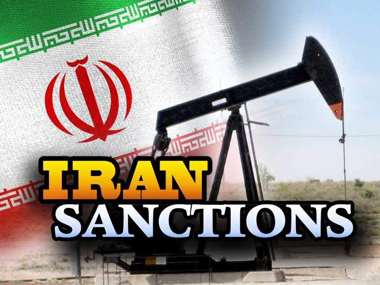 Image result for Iran Sanctions