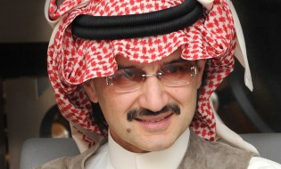 Image result for Prince Alwaleed bin Talal