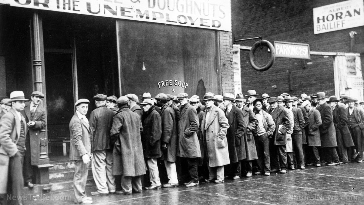 Image: 4 Invaluable lessons from the Great Depression you need to remember