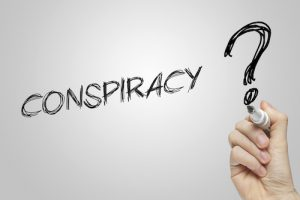 modern day conspiracy propaganda