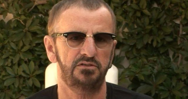 "Former Beatle Ringo Starr Claims the ""Real"" Paul Mccartney Died In 1966 and Was Replaced by Look-Alike"