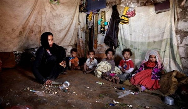 Condemnation Is Not Enough – UN Must End Saudi Brutality in Yemen