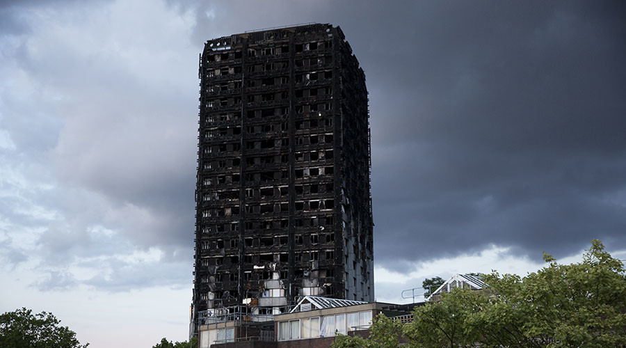 Empty Kensington flats face demolition while Grenfell inferno survivors remain homeless