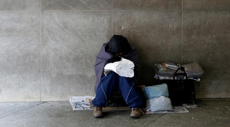 'Shocking' experience: Utah mayor goes undercover as homeless man