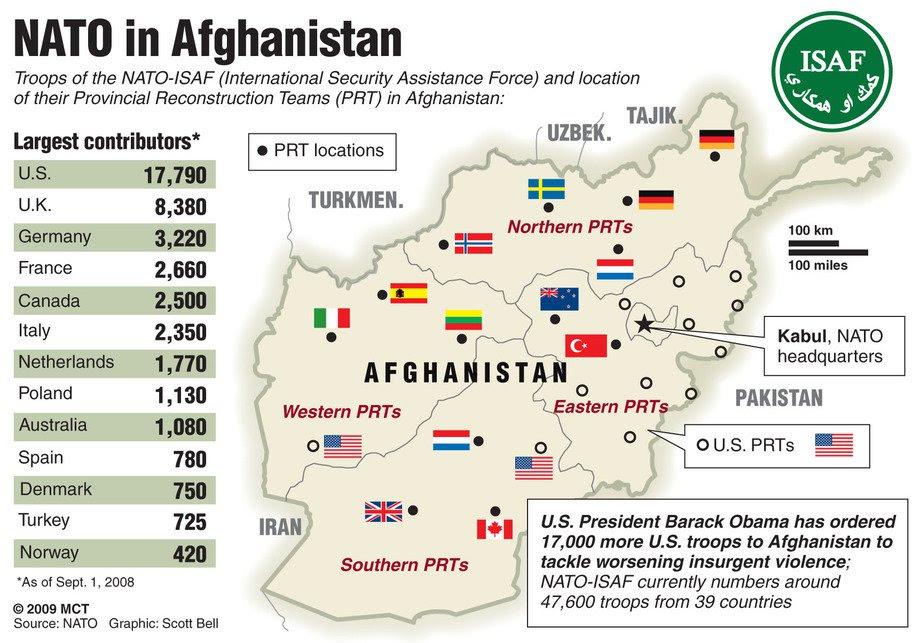 Afghanistan The Saudi Arabia of lithium Worth a few thousand