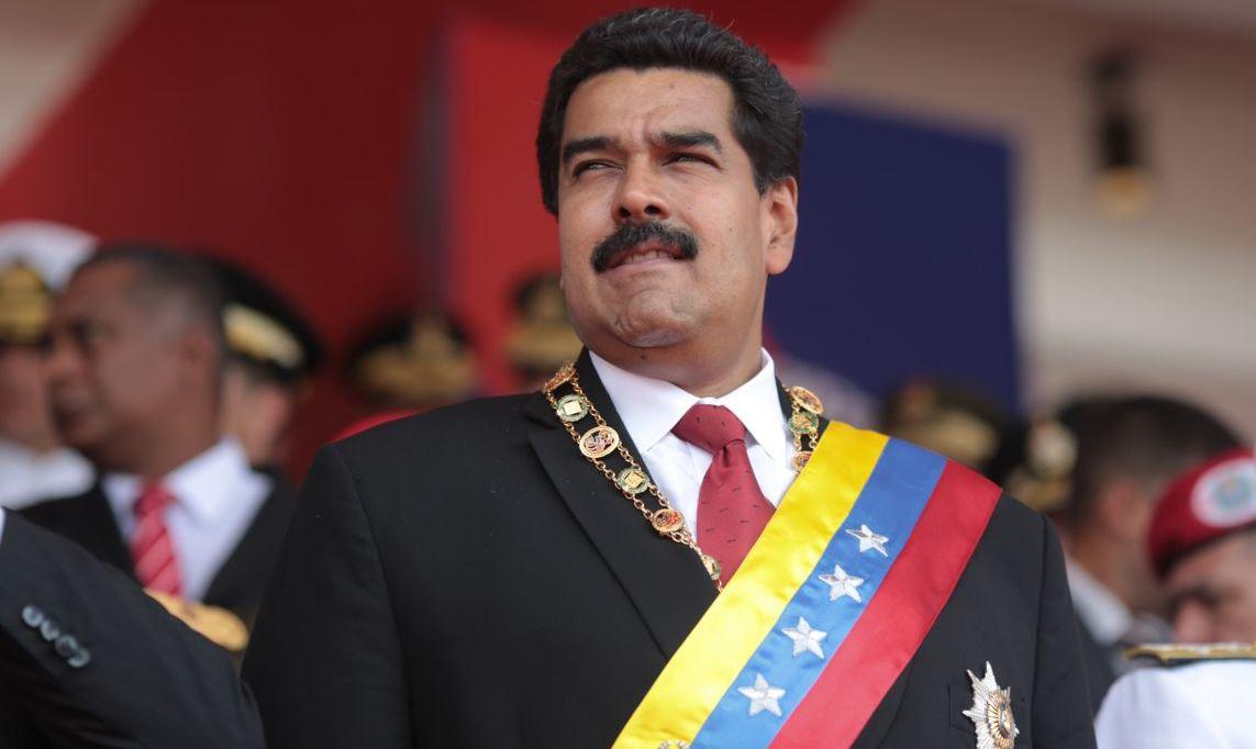 Trump's Threat against Venezuela Mirrors Those of Bush and Obama