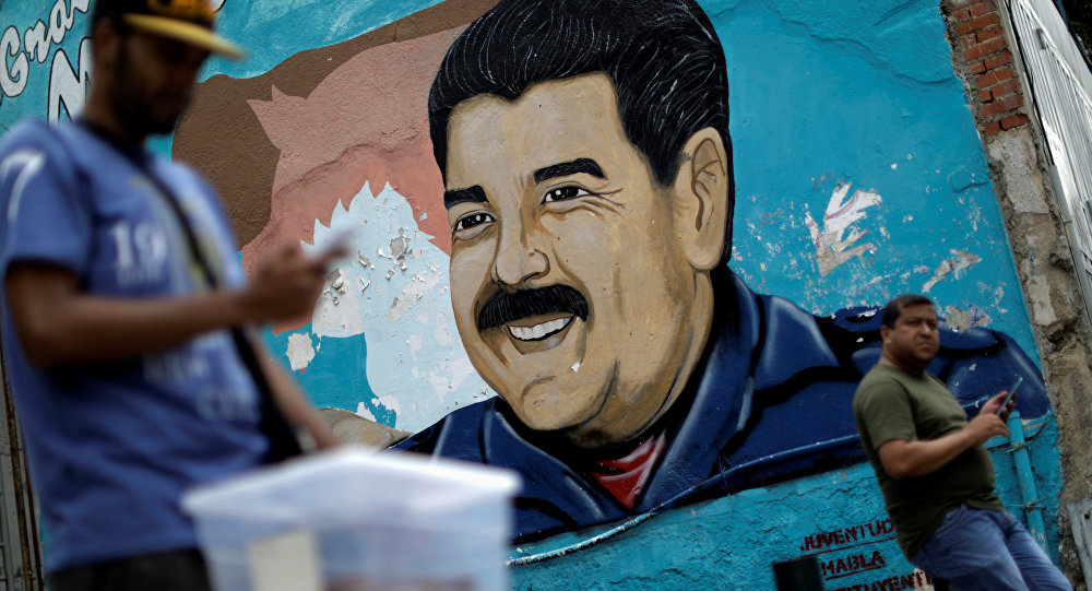 Venezuelan President Commits to Pricing Oil in Yuan to Counter US Sanctions