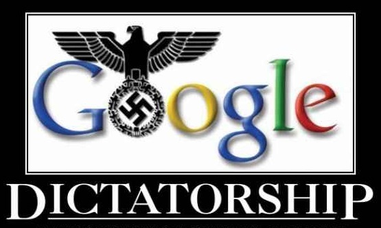 Image: Google isn't merely EVIL; it has become a DANGER to freedom, liberty and democracy… Steve Cioccolanti issues urgent warning