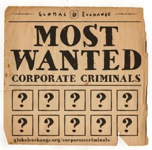 Image result for corporate criminals