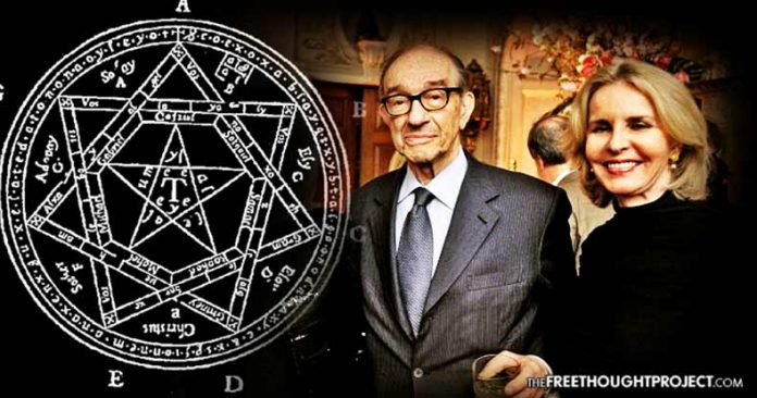 Conspiracy Fact: US Media Royalty Admits to Practicing Occult to Kill 3 People
