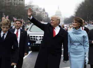 Trump's Four Horsemen of the Apocalypse