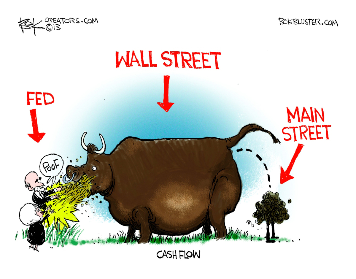 00 Politics. Cash Cow. 02.01.14
