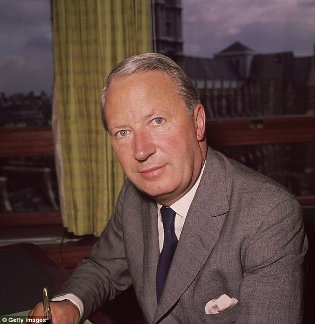 Maggie Oliver writes it was reasonable to investigate allegations from the time of Ted Heath, whose whip Tim Fortescue said he could never cover up a scandal involving small boys