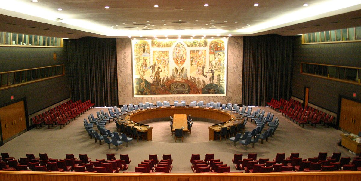 Image result for security council