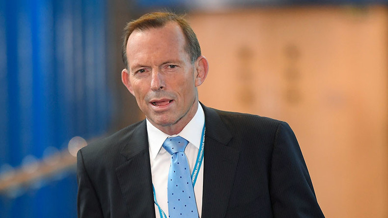 'Thought-police scientists shutting down factual climate change debate' – Ex-Aussie PM