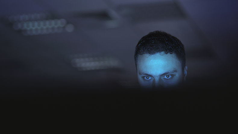 Facespook! Social media giant becomes arm of US intel