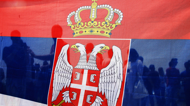 Serbia's two chairs: On choices, democracy and 'sliding toward the Kremlin'