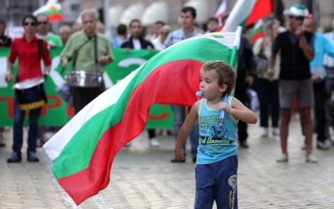 Bulgaria children GMOs
