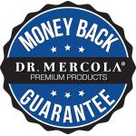 Money-Back Guarantee Seal