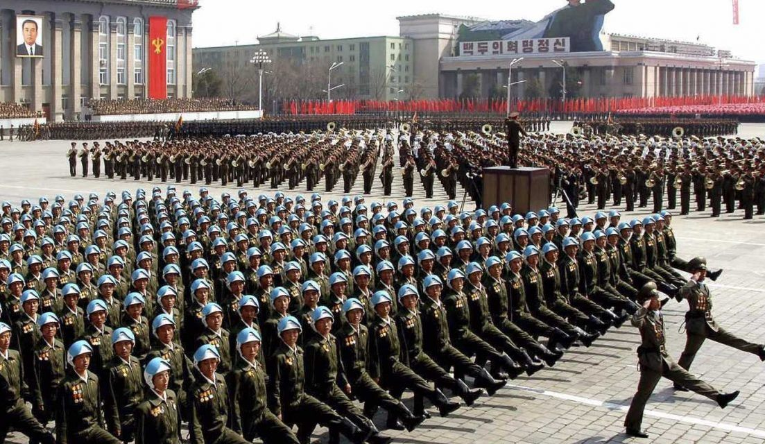 Three Dangerous Delusions about Korea